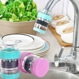 Magnet Carbon Water Purifier Filter Cleaner Cartridge Home K