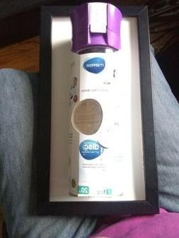 Maven Water Filter Bottle with 1 Micro Disc Included