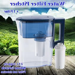 MS® Drinking Water Purifier System Alkaline Home Dispenser