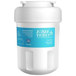 AQUACREST Refrigerator Water Filter, Compatible with GE MWF
