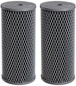 Pentek NCP-BB Carbon-Impregnated Polyester Filter Cartridge,