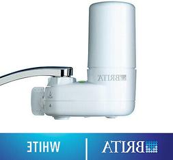 NEW Brita Basic On Tap Faucet Water Filter System 1 Filter R