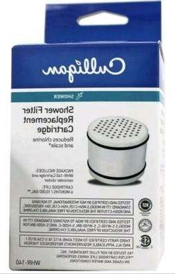 New Culligan WHR-140 Replacement Shower Filter Cartridge for