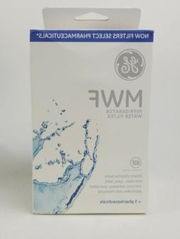 Genuine GE Replacement Refrigerator Water Filter MWF - NEW I