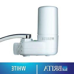 Brita On Tap Faucet Filtration Water Filter Cleaner System N