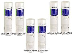 Pentek P5 155014-43 Sediment Water Filters --