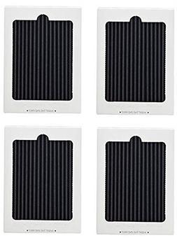 Frigidaire PAULTRA Refrigerator Air Filter Pleated, 4 Filter