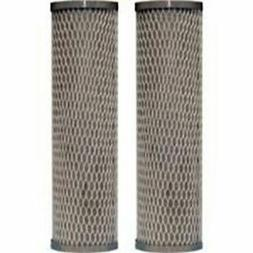 Pentek C1 Compatible Carbon Filter Cartridge, 9-3/4 x 2-1/2,