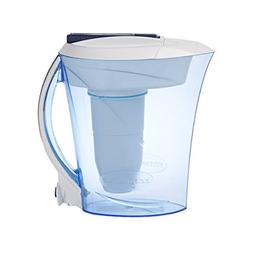 ZeroWater 10-Cup Pitcher with Free TDS Meter  - ZP-010