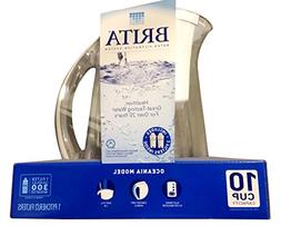 Advanced Replacement Filter CTE Market For Brita Water Pitcher 6
