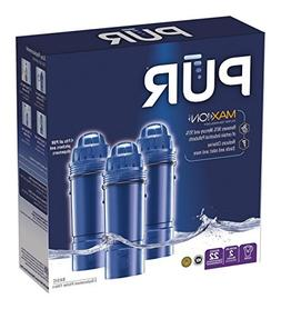 PUR Water Filters Provide Up to 120 Gallons of Clean Water C