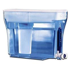Pitcher Water Ionizer Purifier Filter Large NEW Water Pitche