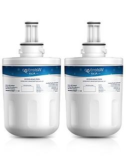 Waterdrop NSF 401&53&42 Certified Refrigerator Water Filter,