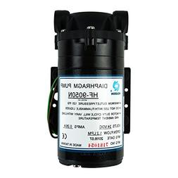 iSpring PMP5 Booster Pump for 75GPD Reverse Osmosis Water Fi