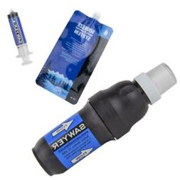 Sawyer Products PointOne Squeeze Water Personal System Filte