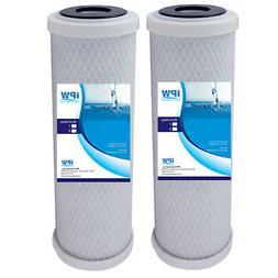Premium Countertop Water Replacement Filter compatible to Ec