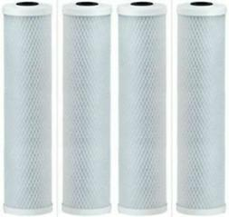 Premium Countertop Water Replacement Filter compatible for E