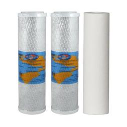 Premium Filter Kit 5 Stage Reverse Osmosis No Membrane or In