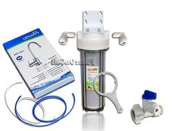 Premium Under Sink Water Filter System all Lead Free NSF Com
