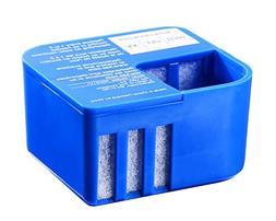 Pro-Tec Protec Demineralization Cartridge, Bundles, Blue