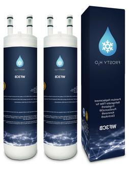 PureSource WF3CB Replacement Refrigerator Water Filter Frost