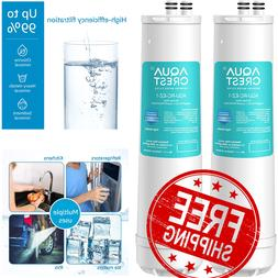 AQUACREST Water Filter, Compatible with Culligan RC-EZ-1, US