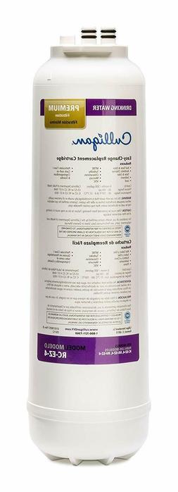Culligan RC-EZ-4 EZ-Change Premium Water Filtration Replacem