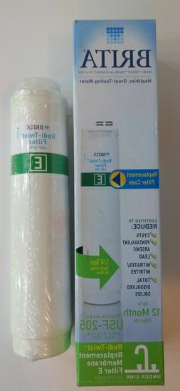 Brita Redi-Twist Reverse Osmosis Replacement Membrane Cartri