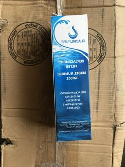 Glacial Pure Refrigerator Replacement Water Filter Model GP0