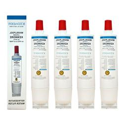 Refrigerator Water Filter 5 Fits Whirlpool 4396508 46-9010 E