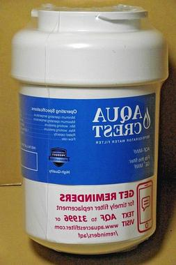 AQUA CREST REFRIGERATOR WATER FILTER AQF-MWF NEW FACTORY SEA