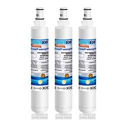 ICEPURE Refrigerator Water Filter, Compatible With Whirlpool