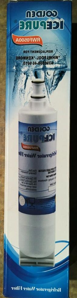 Refrigerator Water Filter for Kenmore 46-9010 KitchenAid LC4