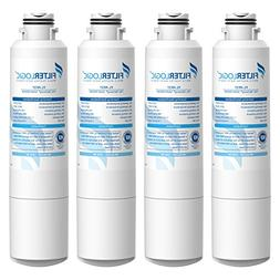 FilterLogic Refrigerator Water Filter, Replacement for Samsu