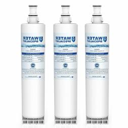 Refrigerator water filter Replacement for Whirlpool SBS002