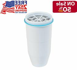 Replacement Filter For All Zero Water Dispensers BPA-Free Wh
