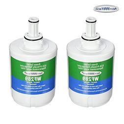Samsung DA29-00003G DA29-00003B Comparable Water Filter WF28
