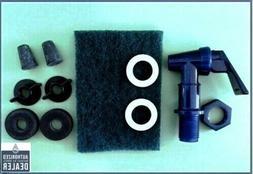 Replacement Kit™  / Spigot for a Berkey Light Water Filter