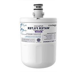 AmazonBasics Replacement LG LT500P Refrigerator Water Filter