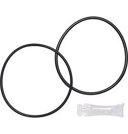 Water Filter O-Rings 2pk
