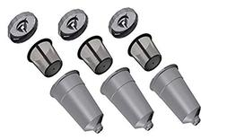 3 X Replacement Part for Keurig My K-cup Reusable Coffee Fil