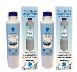 Replacement Water Filter Cartridge for Samsung Refrigerator