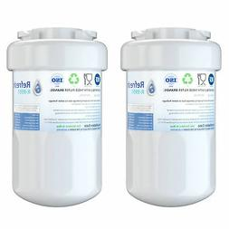 Replacement For GE PSE25KSHBHSS Refrigerator Water Filter -