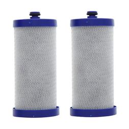 Replacement Water Filter for Frigidaire FRS6R5ESBC Refrigera