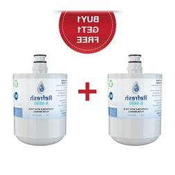 Replacement Water Filter For LG LFX25973D / LSC27914SB