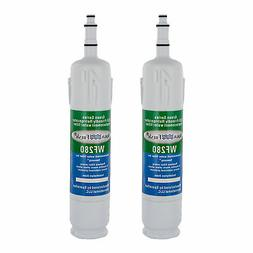 Aqua Fresh Replacement Water Filter for Samsung RM255LASH Re
