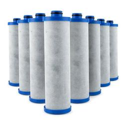replacement water filter kw1 for built in