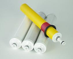 Original Hydrotech Reverse Osmosis 9 GPD Membrane With Filte
