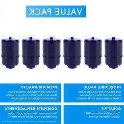 RF-9999 Water Filter, Compatible with Pur RF9999 Faucet Repl