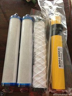 Original Hydrotech RO Reverse Osmosis Filters Cartridges 25